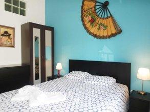 Апартаменты C09 - Casa Aquazul