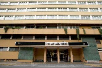 Eurostars Atlántico Hotel
