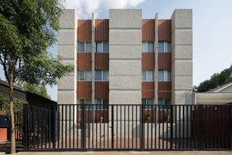 Apartamentos West End