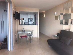 Ibiza White Aparts