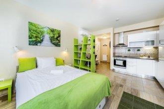Enjoy Budapest Aparthotel