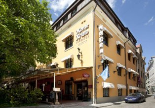 Hotel Monte-Kristo