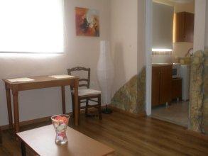 Oceanis Rooms Apartments