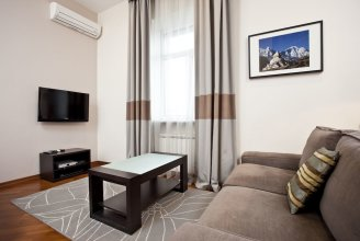 Moscow Suites Apartments Тверская