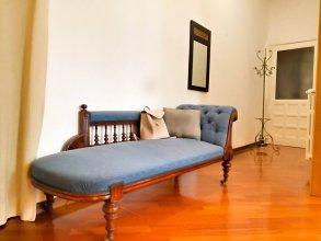 Altido Wooden Guerrini Apartment