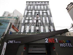 Haeundae 2NE1 Hotel