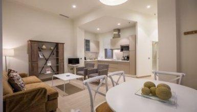 Apartamentos Vinuesa 15