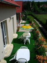 Agria Wellness Guesthouse