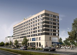 Best Western Plus Welcome Hotel Frankfurt