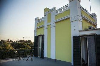 Villa Adelaide suite & room