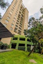 Sunny and Modern Apartment in Santa Fe @magnaresidencial-1201