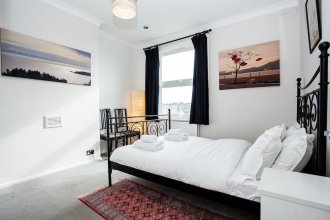 Newly Furnished Modern 1 Bed in South East London