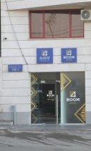 4 Room Hotel