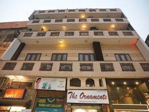 OYO 10750 Hotel Vivek