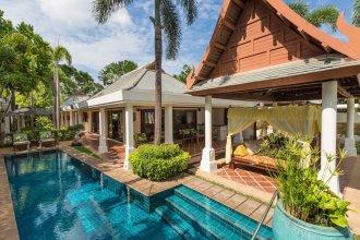 Miskawaan Villa Bougainvillea