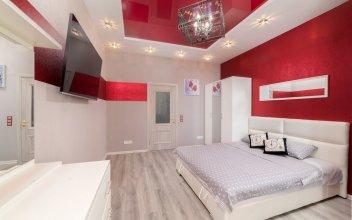 Legrand Apartments