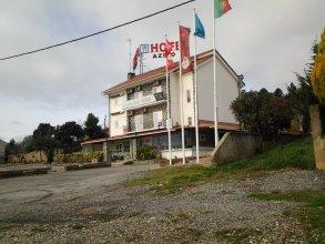 Hotel Azibo e Restaurante