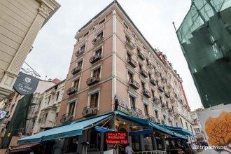 Отель Agan