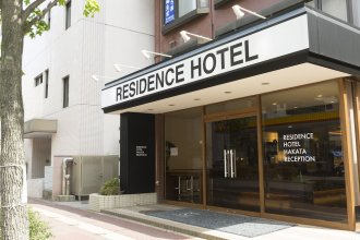 Grand Residence Tenjinkita