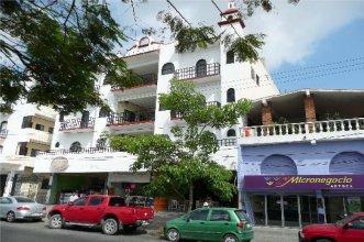 Hotel Los Cuates de Cancun