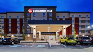 Best Western Plus Hinton Inn & Suites