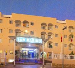 San Marino Hotel Apartamentos