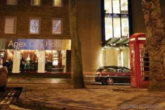 Apex City of Edinburgh Hotel
