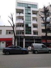 Bursa Alhas Hotel