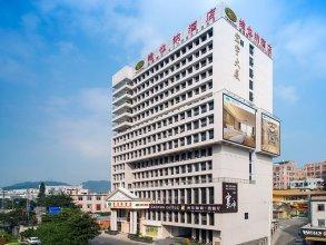 Vienna Hotel Shenzhen Shiyan Bus Station