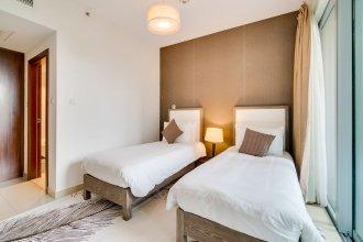 Meadow 2 Bedroom Apartment - Ease By Emaar