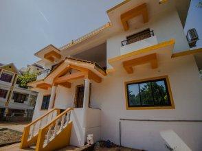 OYO 13914 Home Graceful Studio Siolim