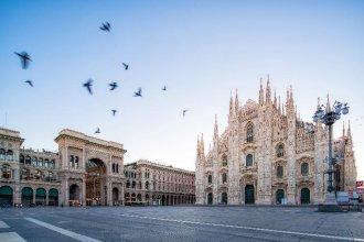 The Corner Duomo Hotel