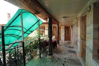 Гостевой дом Фуркат