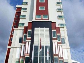 hotel amboina ambon indonesia zenhotels rh zenhotels com