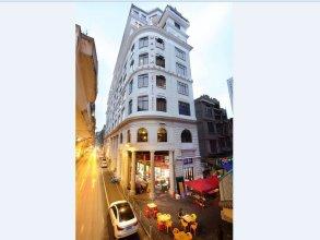 New Asia Hotel - Guangzhou