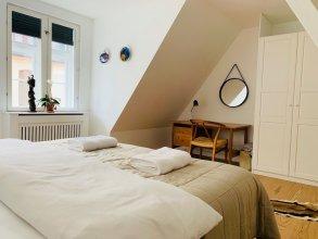 Best Stay Copenhagen Ny Adelgade 8-10