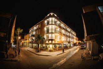 The Inn At Centro Historico