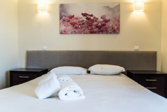 Albufeira Lounge Guesthouse Hostel