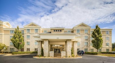 Homewood Suites by Hilton Columbus/Polaris, OH