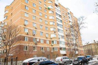 Apartment on Tekstilschiki