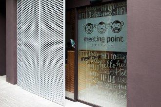 Хостел Meeting Point