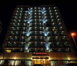 Dunes Hotel Apartments Oud Metha
