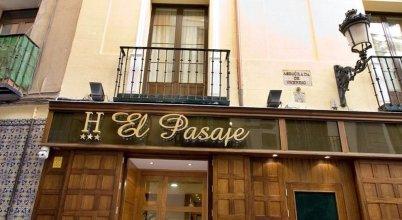 Hostel El Pasaje