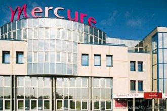 Mercure Rennes Cesson