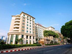 PARKROYAL Yangon