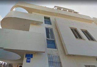 Penthouse Duplex 3 Terraces Parking