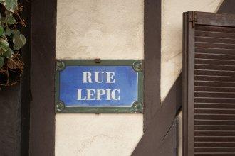 Maison Lepic