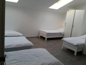 Vanilla Rooms