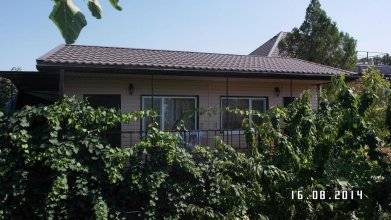 Na Rostovskoy 9 Guest House