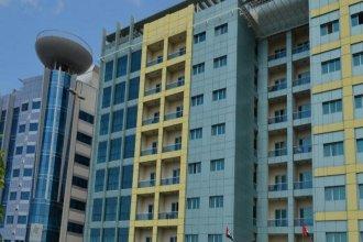 West Zone Plaza Hotel Apartments